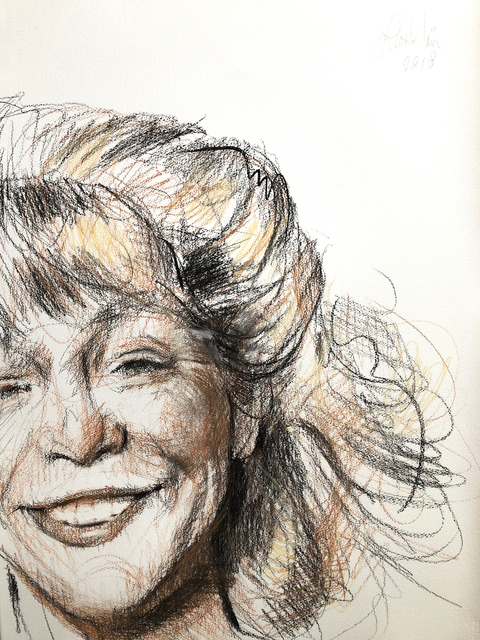 , 'Giggled Out,' , Beverly McNeil Gallery