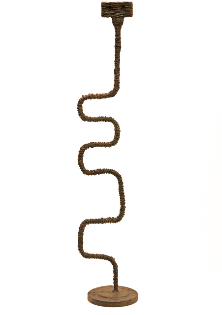 , 'Le Petite Serpent ,' 1973, Jhaveri Contemporary