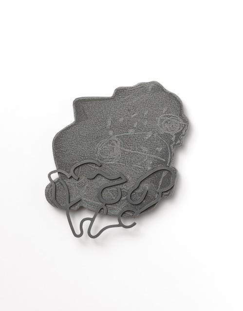 , 'Qi, Hun, Hong Tai Yang, brooch,' 2013, Ornamentum