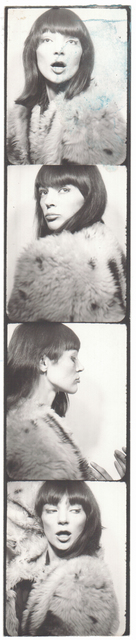 , 'Ivy Nicholson's Photobooth,' 1964-1967, SAGE Paris