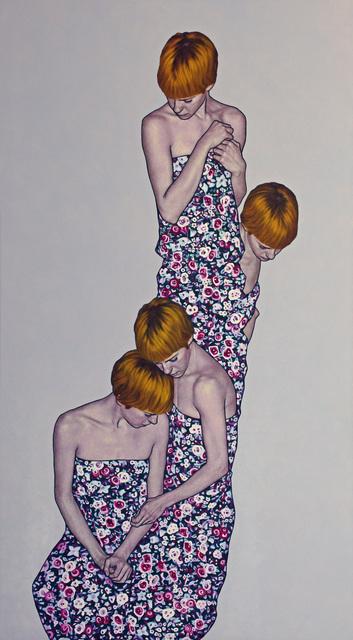 , 'Romina #40,' 2017, Aki Gallery