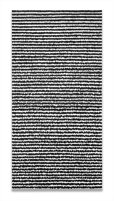 , 'Tight White,' 2008, Harper's Books