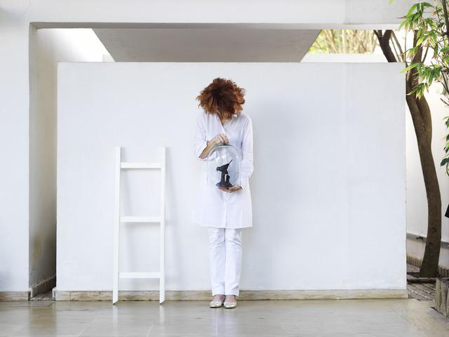 , 'Lost Paradise 03,' 2013, Sabrina Amrani