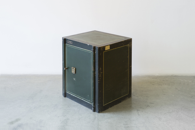 , 'Safe,' 2015, HDM Gallery