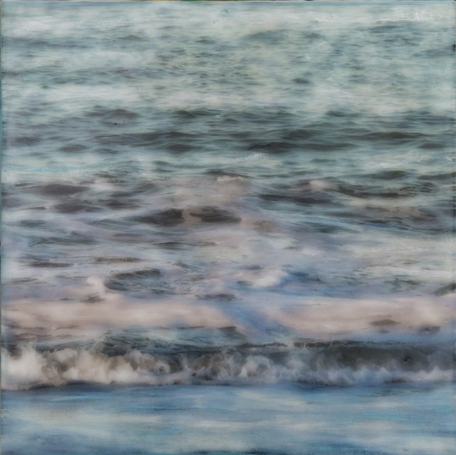 , 'Sunrise Waves 1,' 2017, Sparrow Gallery