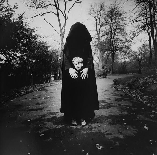 Arthur Tress, 'Death Fantasy', ca. 1975, Afterimage Gallery