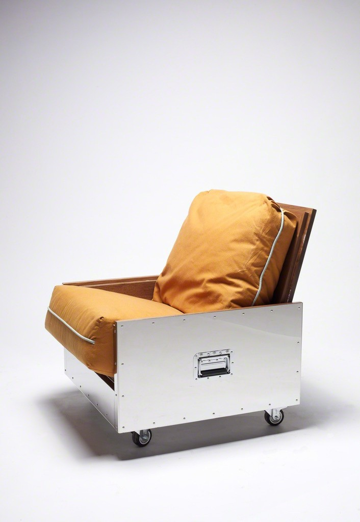 Naihan Li, U0027Expandable Crates Sofa Chair | CRATES Series, 2014u0027, 2014