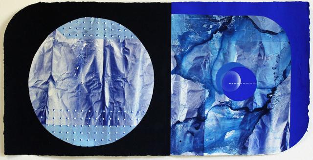 Joan Belmar, 'Domain 51 from Territories series', 2018, Adah Rose Gallery