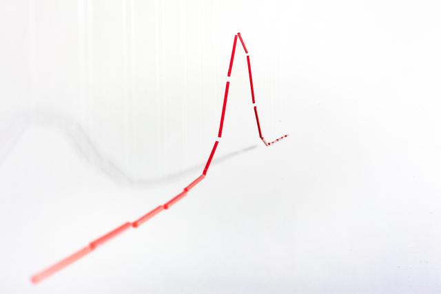, ' Línea roja,' 2016, Cecilia de Torres, Ltd.