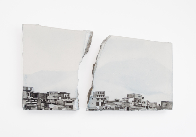 , 'Horizonte 2 / Horizon 2,' 2017, Rincón Projects