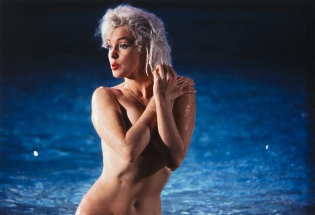 , 'Marilyn 12, No. 19,' 1962, Heather James Fine Art