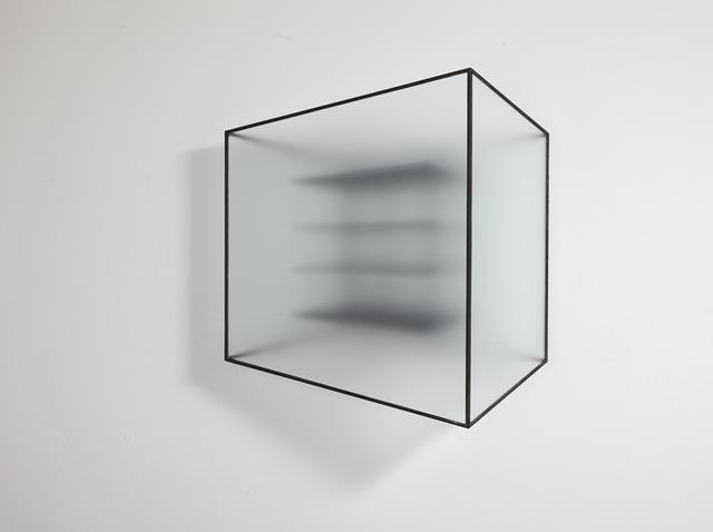 , 'F-17,' 2017, Allouche Gallery