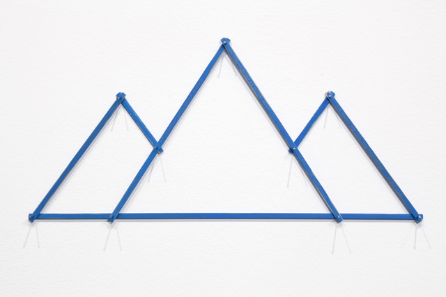 , 'Everest,' 2009, Rhona Hoffman Gallery