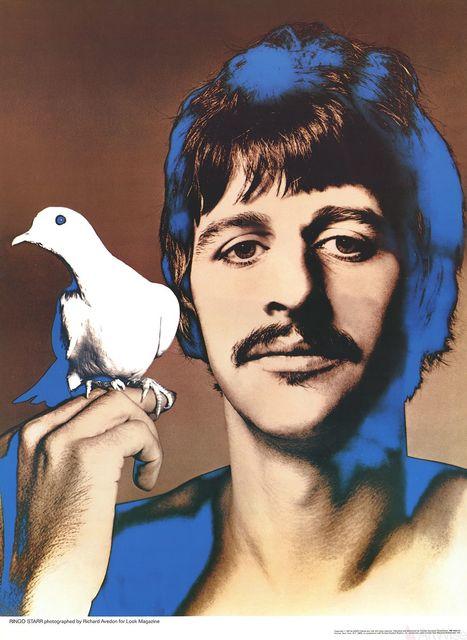 , 'Ringo Starr,' 1967, ArtWise