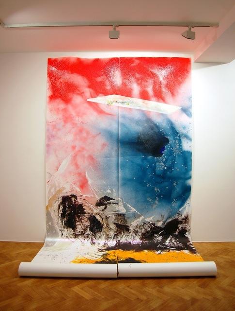 , 'Sacredscape II,' 2016, Tiwani Contemporary