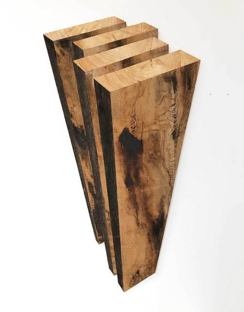 Robert Steng, 'What Is Left of The Barrel', 2019, Absolute Art Gallery