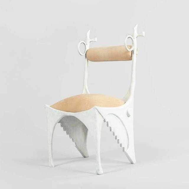 , 'Tribute Chair,' 2019, The Future Perfect