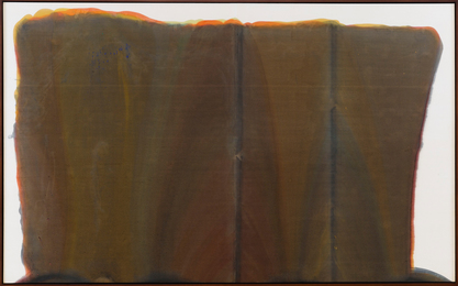 Morris Louis, 'Dalet Sin,' 1958, Sotheby's: Contemporary Art Day Auction