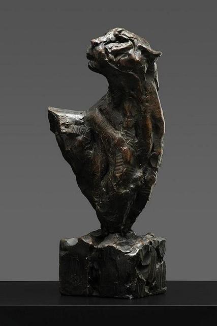, 'Surveying Cheetah III Bust,' 2013, Tanya Baxter Contemporary