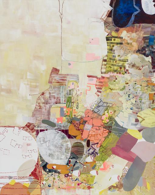, 'Vitamin See,' 2016, Kathryn Markel Fine Arts
