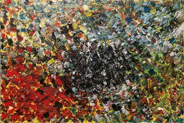 Niam Jain, 'Untitled #10, 2018', 2018, Abbozzo Gallery