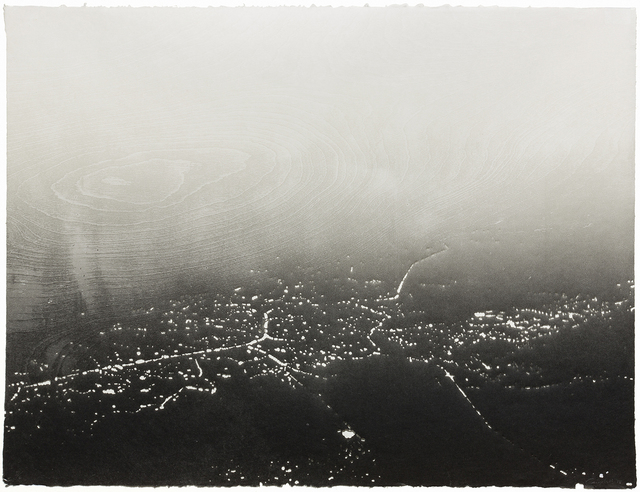 , 'Aerial: Other Cities #19,' 2018, Aspinwall Editions