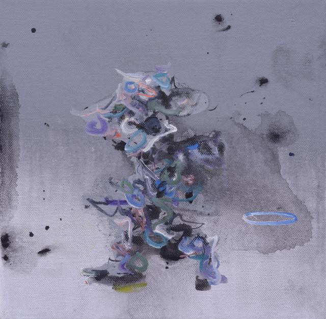, 'Microcosm Series - M Series,' 2015, ArtCN