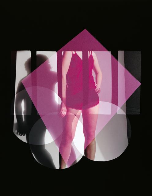 , 'Red 351,' , Galerie Christophe Gaillard