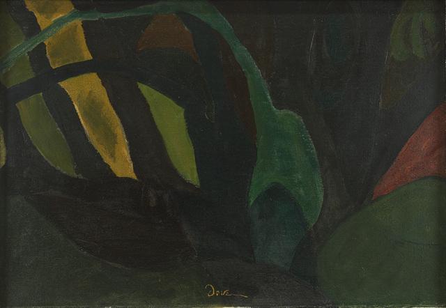 Arthur Garfield Dove, 'Swamp', 1935, Alexandre Gallery