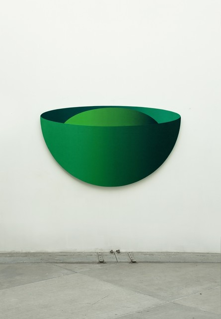 , 'That-Green Included ,' 2014, Aye Gallery