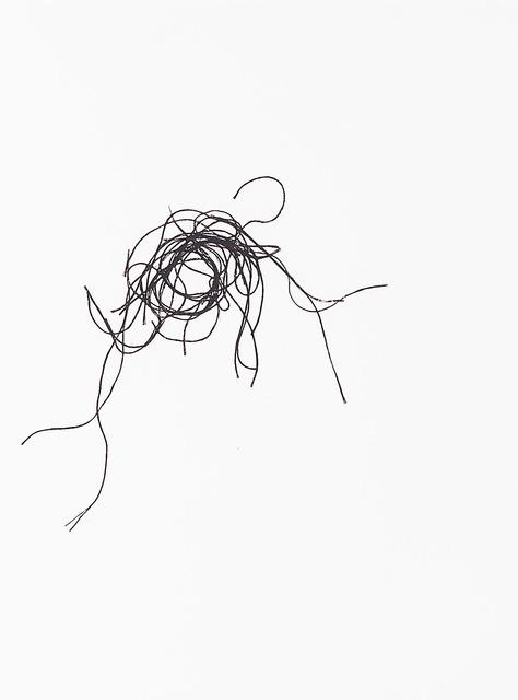 , 'Same Ten Strings 6,' ca. 2019, Priscilla Fowler Fine Art