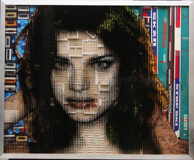 , 'La beauté venue du froid,' , art&emotion Fine Art Gallery