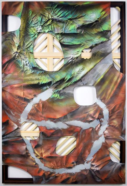 , 'Still (Real) Lyf 3,' 2015, Erin Cluley Gallery