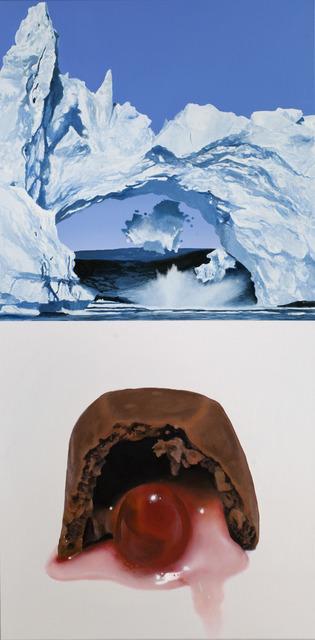 Paul Béliveau, 'Les vies parallèles XLII', 2017, Thompson Landry Gallery