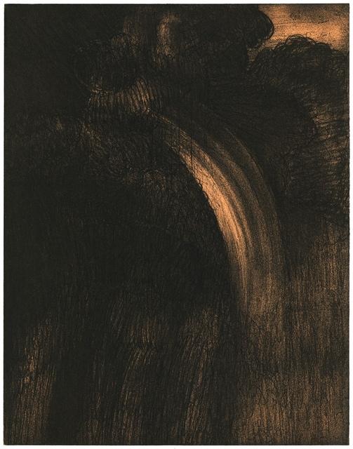 Michael Krueger, 'Dark for Night', 2019, Haw Contemporary