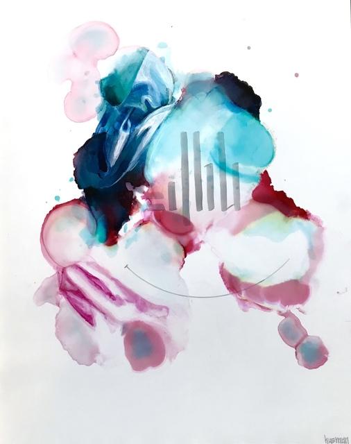 , 'Hype,' 2018, Mirus Gallery