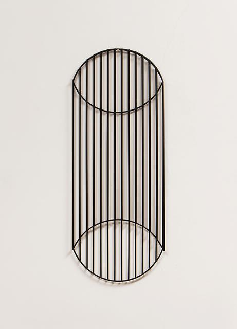 , 'Untitled,' 2001, Galeria Raquel Arnaud