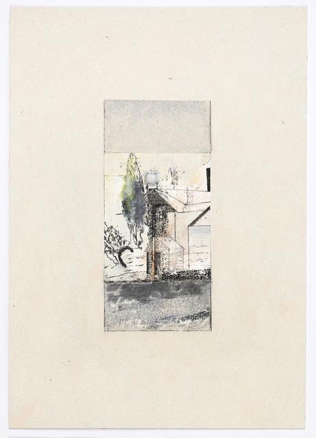 , 'E 24th,' 2018, Russo Lee Gallery