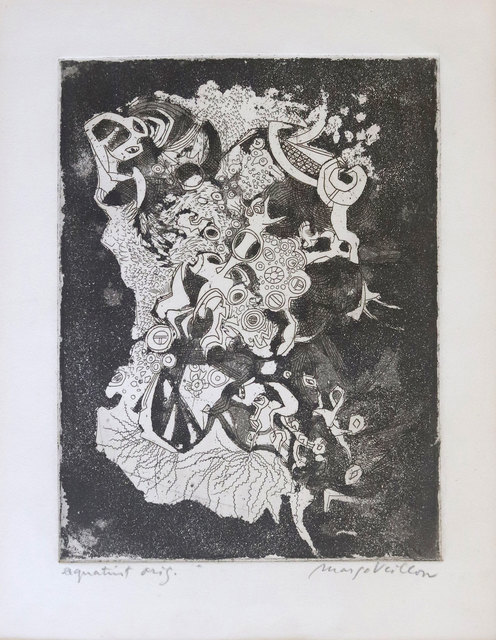 Margo Veillon, 'Untitled 2', N/A, Artscoops