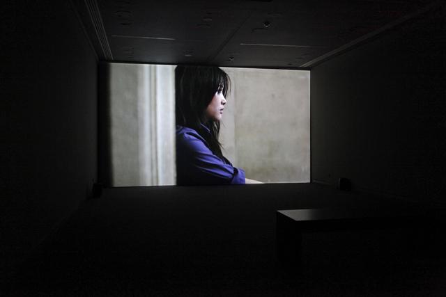 , 'Seems so Long Ago, Nancy,' 2014, Carlos Carvalho- Arte Contemporanea