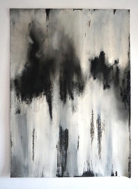 , 'Acromatic Series III,' 2018, Mariane Ibrahim Gallery