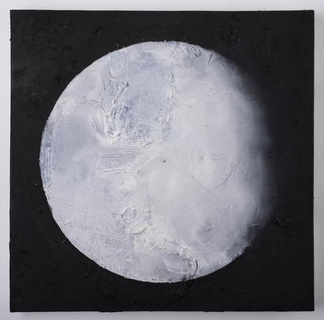 , 'Moon [2],' 2018, Foxy Production