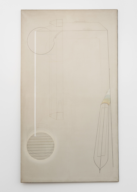 , 'Untitled  ,' 1964, Waddington Custot