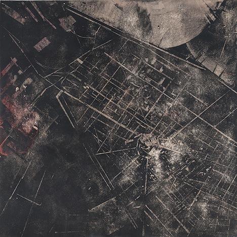 , 'The Bombing of Gelatz,' , Art Collective WA