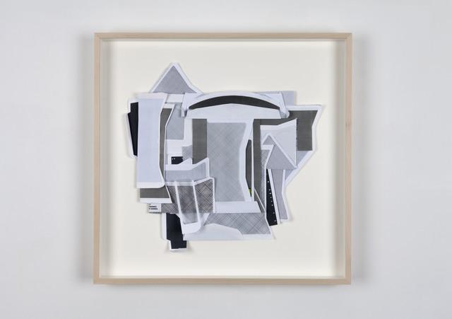 , 'Inside Patterns,' 2016, Galerie Nathalie Obadia