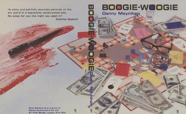 Damien Hirst, 'Boogie-Woogie', 2000, Sworders