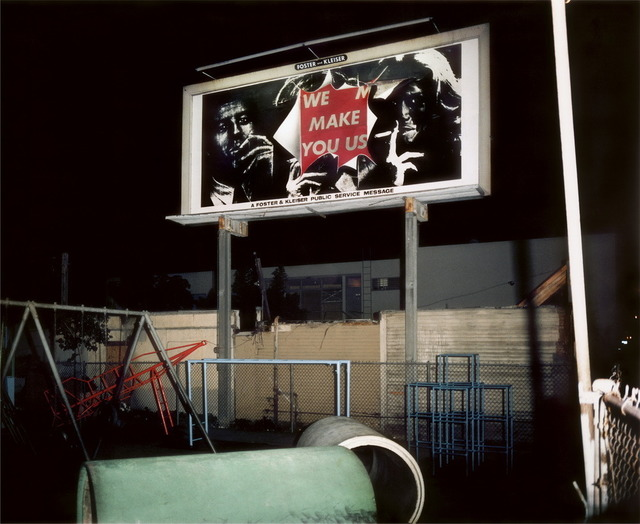 , 'We Make You Us,' 1985, Wirtz Art