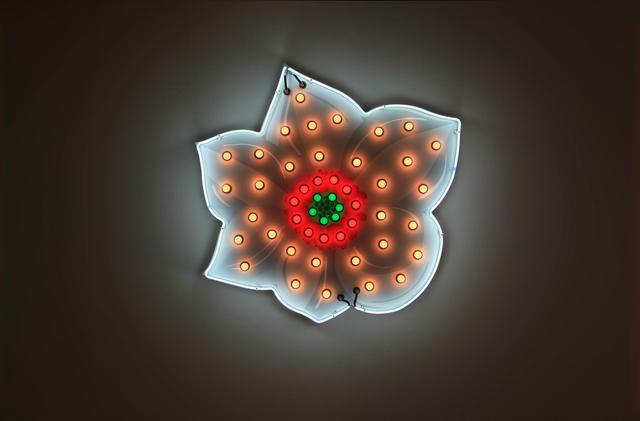 , 'Mokran, Efflorescence ,' 2013, Jhaveri Contemporary