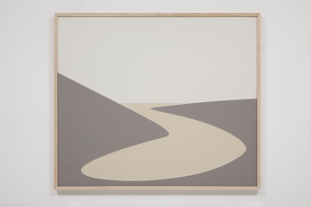 , 'Lagoa #1,' 2014, Galeria Millan