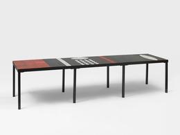 Roger capron 7 artworks bio shows on artsy - Artsy coffee tables ...